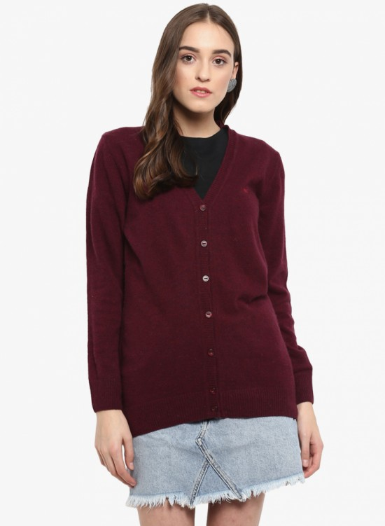 fc517cae17 Cardigans for Women - Online Shopping for Women Cardigans in India